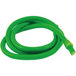 Lifeline LL5C-R8 5 ft. R8 Resistance Cable, Green - 80 lbs