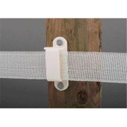 Dare Products Inc Tape Insulator- White 25 Pack - 2330-25 W