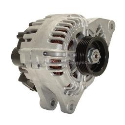 Motor parts of america 11012 quality built mpr11012 - rebuilt alternator