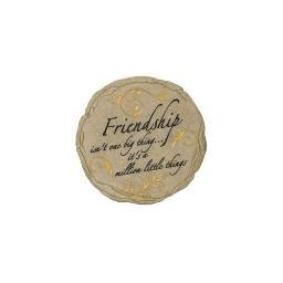 Spoontiques 12947 9 Stepping Stone  Friendship