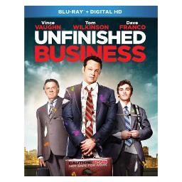 Unfinished business (blu-ray/digital hd/ws-2.40/eng-sdh-sp-fr sub) BR2296888