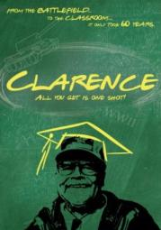 Clarence (dvd)