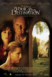 The City of Your Final Destination Movie Poster (11 x 17) MOVCB03970