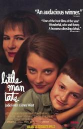 Little Man Tate Movie Poster (11 x 17) MOV235193