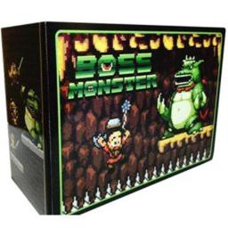 Brotherwise Games BGM0006 Boss Monster Collector Box Board Games