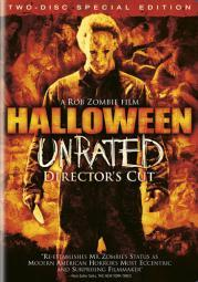 Halloween (dvd/ws/unrated/directors cut/2 discs/sell-through only) D80557D