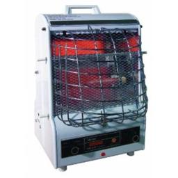 TPI 198 TMC Radiant and Fan Forced Heater