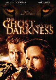 Ghost & the darkness (dvd) (ws/2017 re-release)