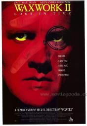 Waxwork 2: Lost in Time Movie Poster Print (27 x 40) MOVEH5662