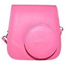Instax Groovy Camera Case 9 Flamingo, Pink