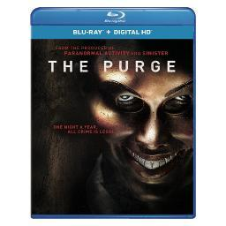 Purge (blu ray w/digital hd) BR61169890