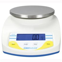 Adam 1500 g Core Compact Portable Balance Calibration Weight