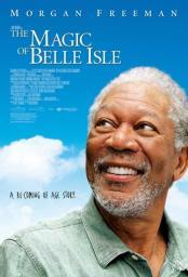 The Magic of Belle Isle Movie Poster (11 x 17) MOVEB33105