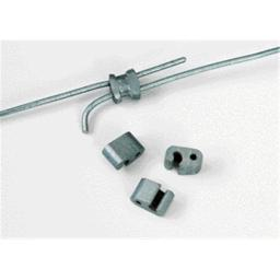 Keystone Fence Supplies Fence Taps Silver - 134