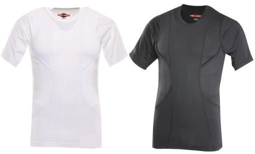 Tru Spec 24-7 Series Concealed Carry Undershirt with Built In Holster