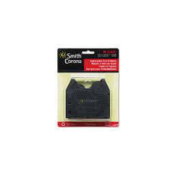 Smith corona oem ribbon, black