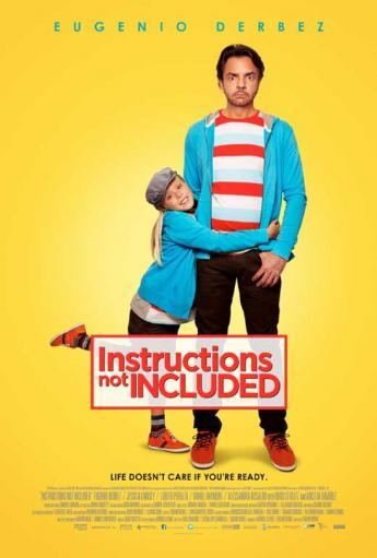 Instructions Not Included Movie Poster (11 x 17) TSBZGKVWMHT7XLEC