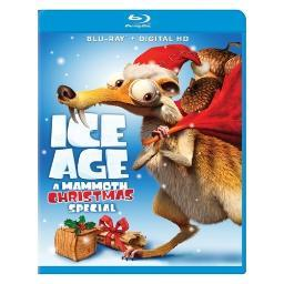 Ice age-mammoth christmas special (blu-ray/digital hd) BR2331956