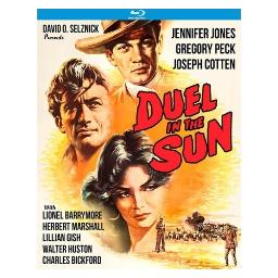 Duel in the sun (blu-ray/1946/ff 1.33) BRK21650