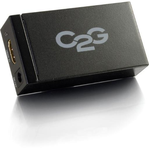 C2G 54179 Hdmi To Displayport Converter Connect A Device With An Hdmi Output To A Display