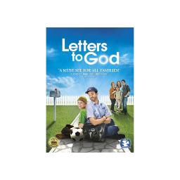 Letters to god (dvd/ws)
