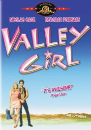 Valley girl (dvd/special edition/16x9/ws/1.85:1/3 featurettes/orig music vi D1004818D