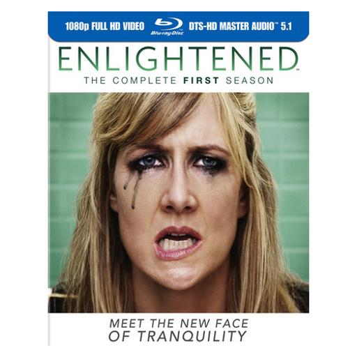 Enlightened-complete 1st season (blu-ray/2 disc/sp-fr-eng-sdh sub) 1619473