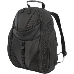 Mobile Edge Mebpe12 Express Backpack 2.0 For 16-Inch/17-Inch Mac (Black)