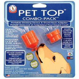 Pet Top P00022 Portable Drinking Device