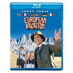 European vacation (blu-ray/national lampoons/eng-sp-fr sub) BR123511