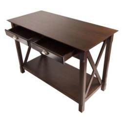 Winsome 40544 Xola Console Table with 2 Drawers