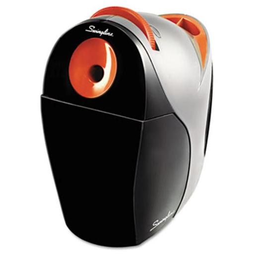 Swingline 29968 Electric Desktop Sharpener- Gray/Orange