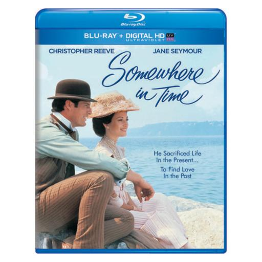 Somewhere in time (blu ray w/digital hd w/ultraviolet) UQ1KHF3PT7AVBRBY