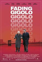 Fading Gigolo Movie Poster (11 x 17) MOVEB26935