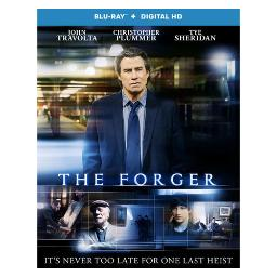 Forger (blu ray w/digital hd) (ws/eng/eng sub/span sub/eng sdh/5.1 dts) BR47338