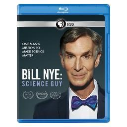 Bill nye-science guy (blu-ray) BRBNS601B