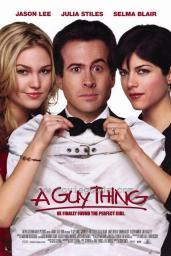 A Guy Thing Movie Poster (11 x 17) MOVEE0661
