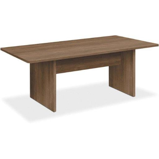 The HON HONLMC72RPNC 72 in. Foundation Rectangular Conference Table, Pinnacle