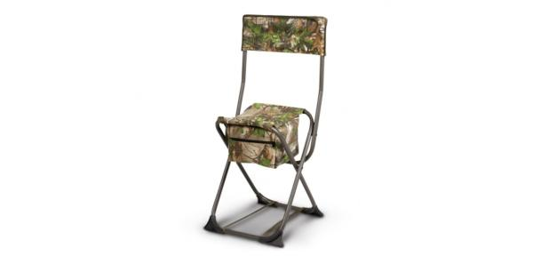 Hunters specialties hs-100152 hunters specialties dove chair with back edge
