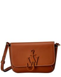 JW Anderson Braided Anchor Leather Crossbody