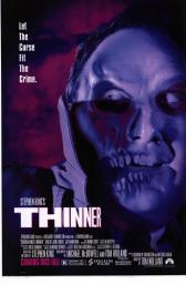 Stephen King's Thinner Movie Poster Print (27 x 40) MOVCH1713