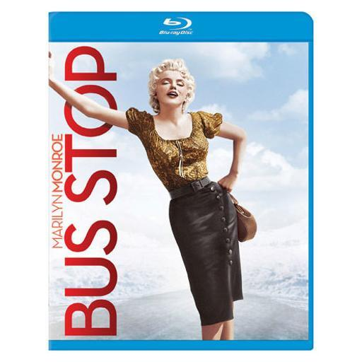Bus stop (blu-ray/ws-2.55/eng sdh-sp-fr sub) 1292346