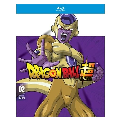 Dragon ball super-part two (blu-ray/2 disc) JMBEAUQDUQVEAJ9M