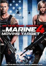 Marine 4-moving target (dvd/ws-1.78/eng-sdh-sp-fr sub) D2299150D
