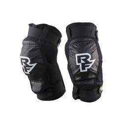 Rf khyber women's knee guard sm blk
