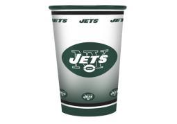 Nfl cup new york jets 2-pack (20 ounce)-nla 355432