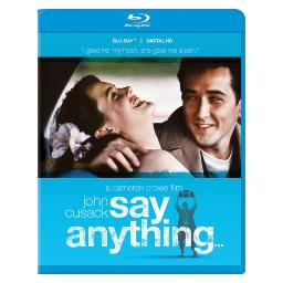 Say anything (blu-ray/ws/re-pkgd) BR2301758