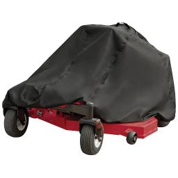 """Dallas Manufacturing Co. 150D Zero Turn Mower Cover - Model B Fits Decks Up To 60"""""""