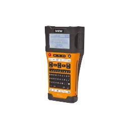 Brother mobile solutions pte500 pt-e500 handheld labeling tool