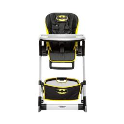 Warner Bros 6601BAT KidsEmbrace Deluxe Batman High Chair